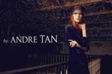 В чем встречать Новый год: новый кампейн Андре Тана