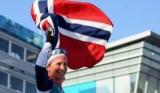 Рекордна медаль Бйорген і фантастична розв'язка у хокеї. Всі призери останнього дня Ігор-2018