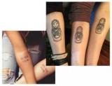 Данина сестринству: кращі приклади sister tatoo для тебе і твоєї подруги