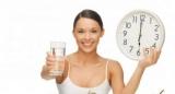Периодическое голодание снижает вес и давление