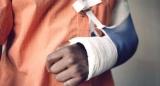 Новый клей может зафиксировать сломанные кости в течение пяти минут