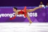 Норвегія повторила рекорд. Всі призери 15-го дня Ігор-2018