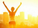 Что происходит с организмом, если вы начнете делать утреннюю зарядку?