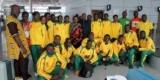 Пять камерунских спортсменов пропали без вести на Играх Содружества