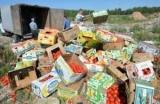 В Крыму изъяли более 10 тонн «опасных продуктов»