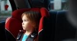 Всего за час ребенок может умереть в закрытом автомобиле
