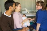 Что дарят при выписке из роддома врачам: идеи и рекомендации