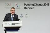 КНДР готова выступить на Олимпийских играх 2020 и 2022 годов