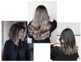 10 варіантів модного сірого фарбування волосся