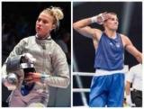 Харлан и Хижняк ? лучшие спортсмены 2017 года в Украине