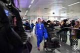 Олімпійський чемпіон Олександр Абраменко повернувся в Україну