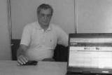 Ушел из жизни известный украинский комментатор Сергей Дерепа