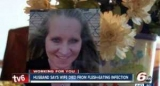Паяя бактерии погибли 50-летняя американка