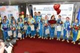 Юные олимпийцы вернулись в Украину из Буэнос-Айреса