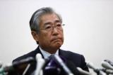 Глава олимпийского комитета Японии продолжит работу на своем посту