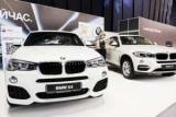 Российские спортсмены, не допущенные до Олимпийских игр в Пхенчхане, получили по машине