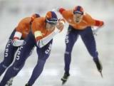 Голландские конькобежцы используют гормоны для улучшения результатов