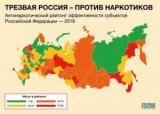 Крым, в том числе худших регионов России в рейтинге пятая